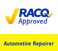 RACQ Automotive Repairer Brake Repairs Gold Coast
