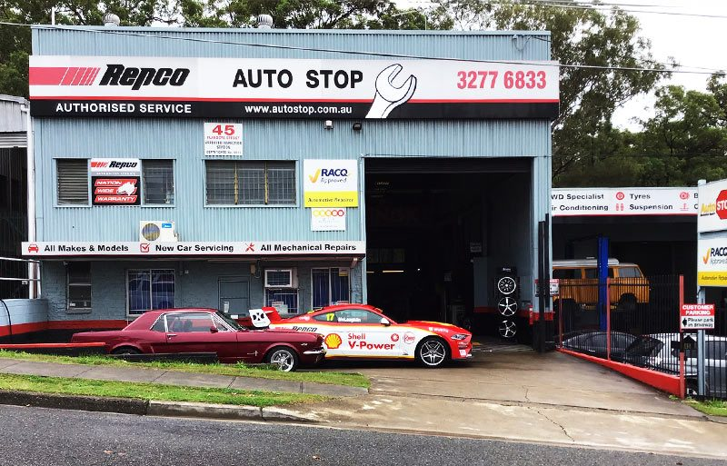 Auto Stop Brisbane & Gold Coast