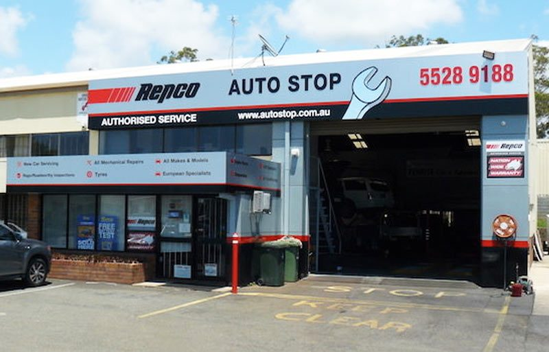 Car Service Gold Coast