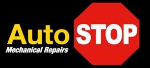 Auto Stop | Brisbane & Gold Coast Logo
