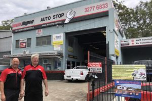 Auto Stop Celebrating 30 Years In Business